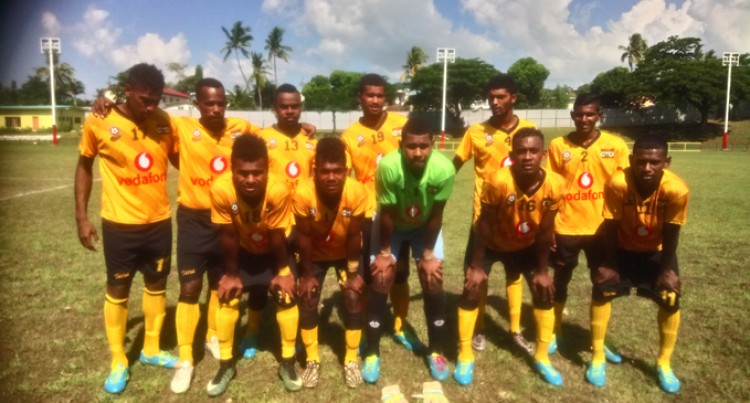 Tavua Coach Eyes Upset Win