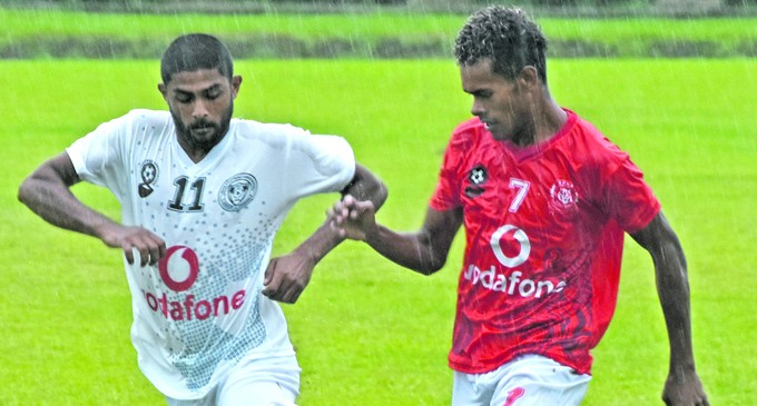 Suva Wait For Tekiata Release Before West Game