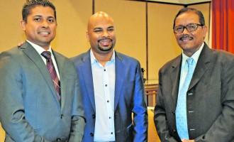 Saneem Warns Of Social Media Attacks