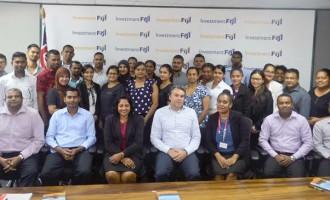 Investment Advisors  Undergo Training on Anti-Corruption