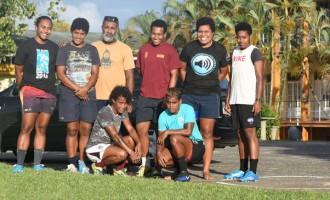 Former Coach Backs Fiji's 7s Bid