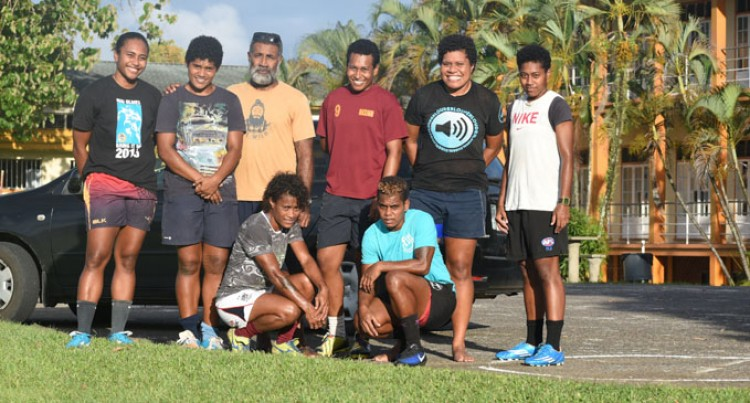 Former Coach Backs Fiji's 7s Bid