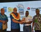 Taveuni farmer scoops Agriculture Award