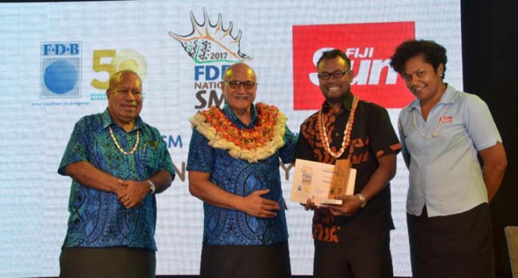 Vanua Clay Scoops Tourism Award