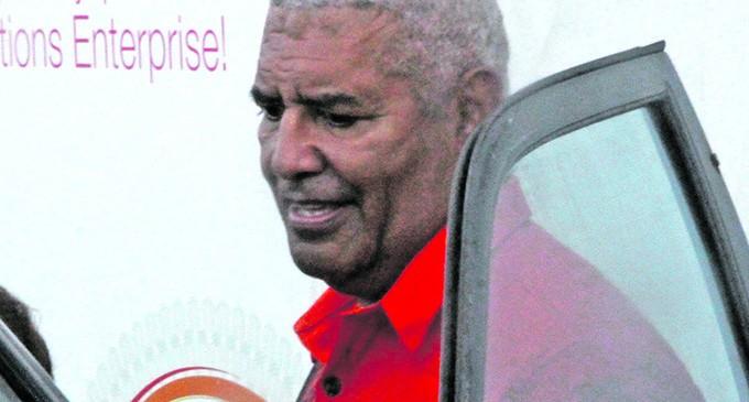 Driti Says Sorry, PM  Accepts Matanigasau