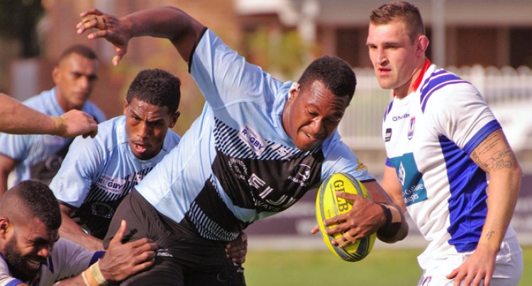 Fiji Warriors Named for World Rugby Pacific Challenge