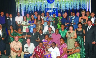 ANZ Sees Great Strength In People Of Fiji: Minam