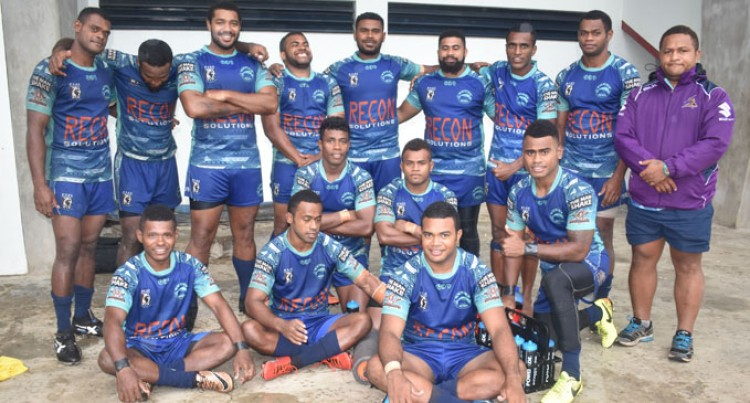 West Dolphins Win League Nines