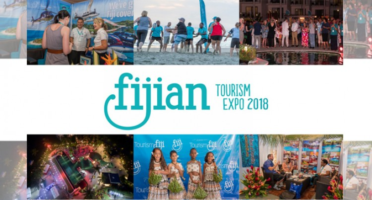 Trade Local Exhibitors Excited About 2018 Fijian Tourism Expo