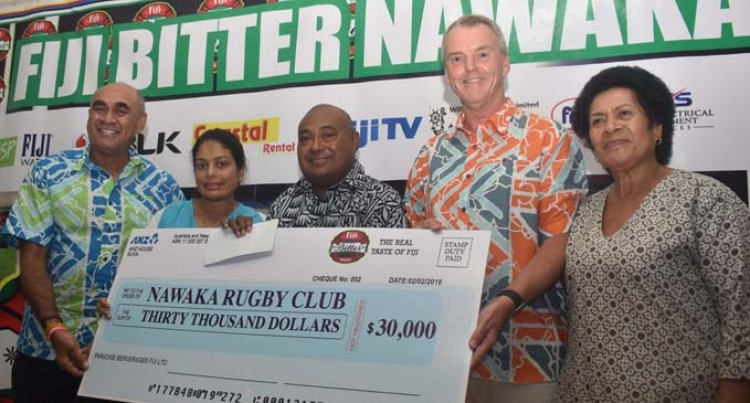 $36K Boost For Nawaka 7s