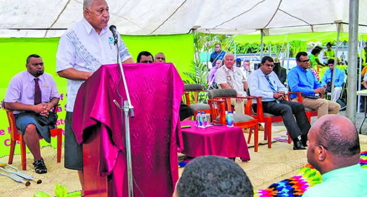 PM Solves Balevuto Clan's Query On The Spot