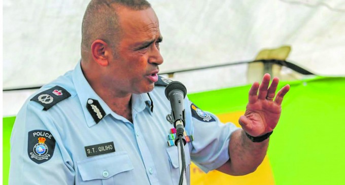 Solution To Drugs Starts At Home: Qiliho
