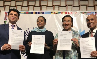 A-G: Nadi Declaration A Significant Document