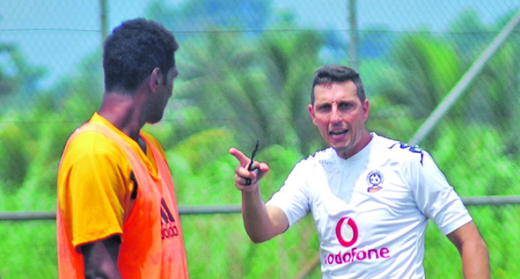 Gamel: All set for tour