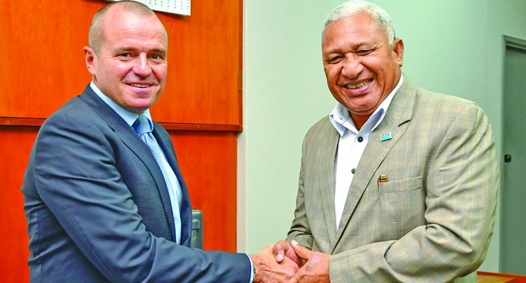 Australian High Commissioner: Fiji Will Deliver Credible, Fair Elections
