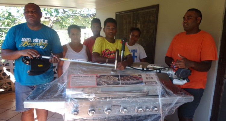 Natokawaqa Youth project boosted by Vodafone ATH Foundation