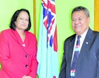 Strengthened Health Sector for Fiji, Tuvalu
