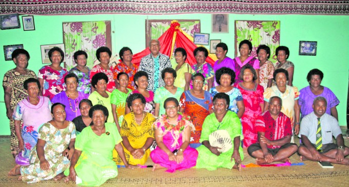 Minister Urges Men, Vanua To Rally Behind Women
