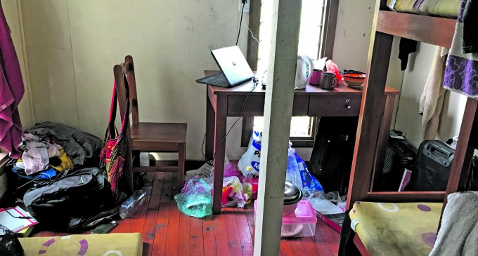 Solomons Students Cry Foul