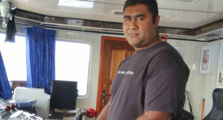 Dream Comes True For Princess Moana Captain