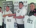 Football Supports Fiji 7s Bid