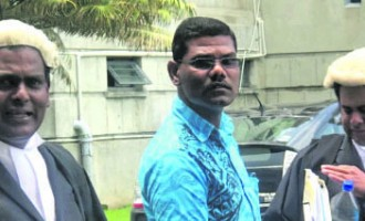 Mechanic On Sexual Assault Charge Acquitted