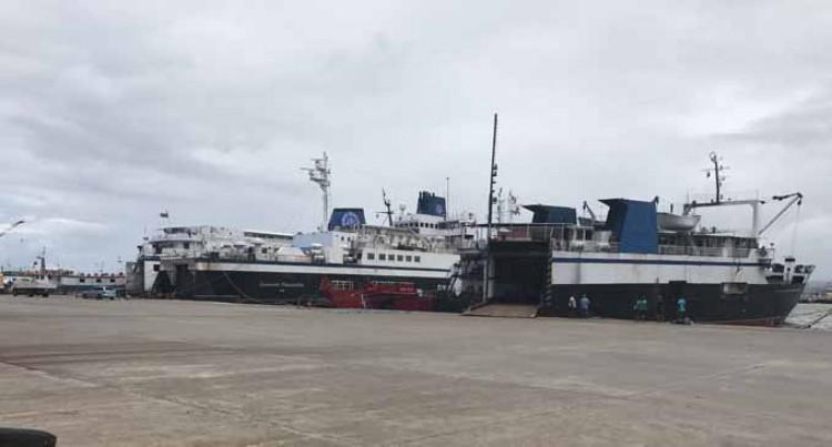 Goundar to Build $5 million Wharf on Tailevu North Coast