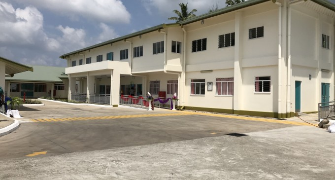 Expecting Mothers Grace New Maternity Unit