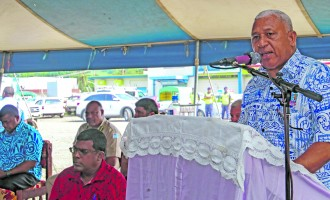 Reddy Hears Village Flood Concerns
