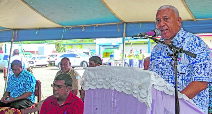 Reddy Hears Village Flood Concerns
