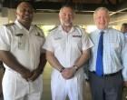 Ratu Inoke Highlights Maritime  Needs And Vulnerabilities