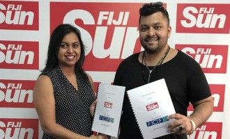 Fashion Council partners with Fiji Sun