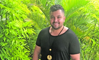 Faraz Ali (Fuzz) Retains Fashion Council Of Fiji Chairmanship