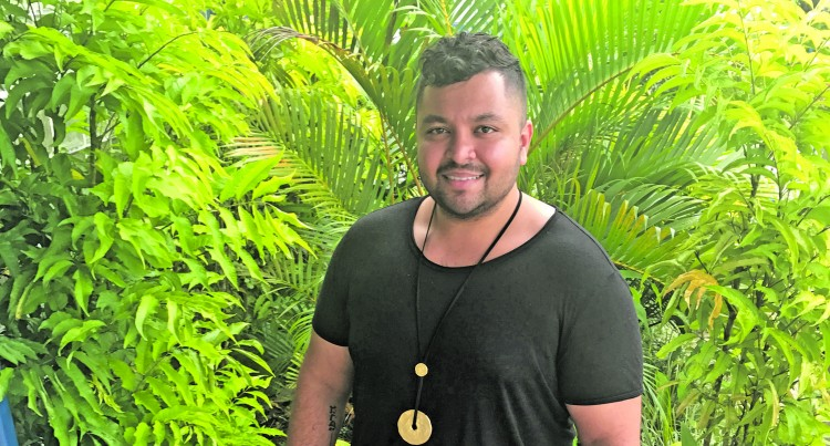 Faraz Ali (Fuzz) Retains Fashion Council Of Fiji Chairmanship