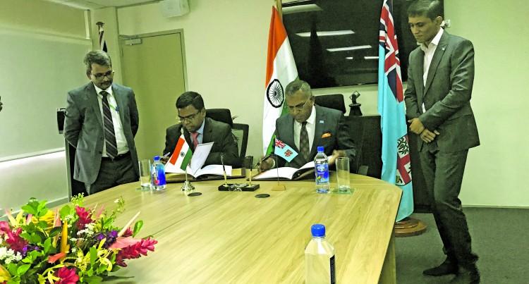 $5.9 Million Indian Grant Assistance