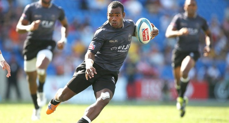 No Surprises In Fiji Airways 7s Side for Las Vegas & Vancouver