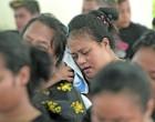 Suva gathering honours those lost at sea in Kiribati tragedy