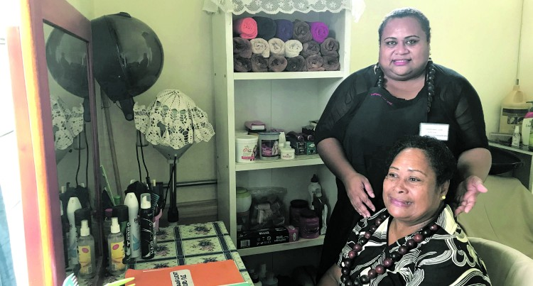 'Grant Enabled Me To Purchase Vital Tools'