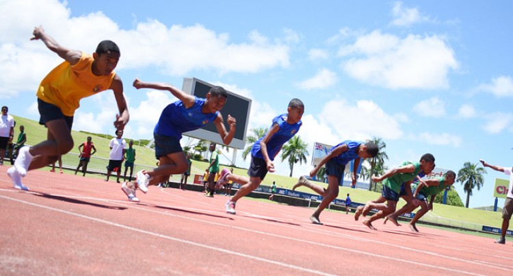 Lelean Targets Medal Prospects