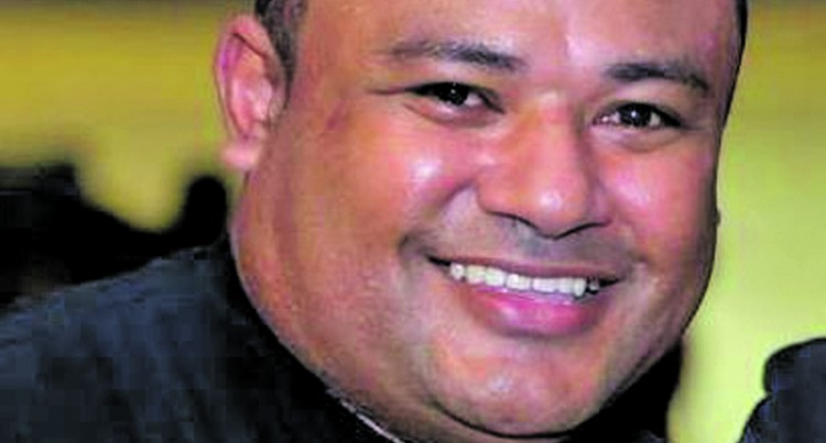 Gukisuva: Unity Fiji's Values Mirror My Own