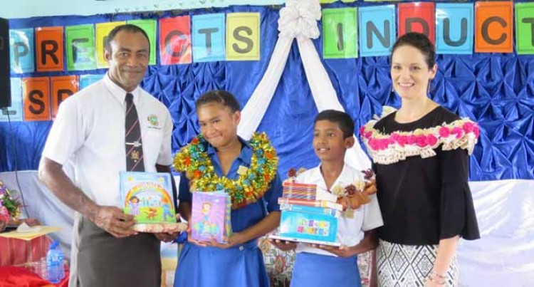 Taveuni lad named headboy in Naitasiri