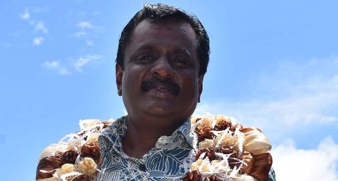 Minister Bala Confirms  New Medical Vessel