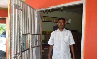 Shop Owner Praises