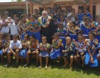 Headboy hopes to don the Flying Fijian Jumper