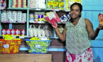 Valenitabua expands business with help