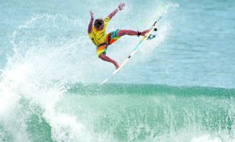 Surfers to celebrate McElrath's life