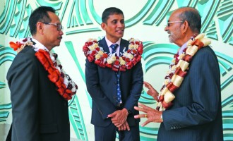 ADB Commits to Aid For Trade