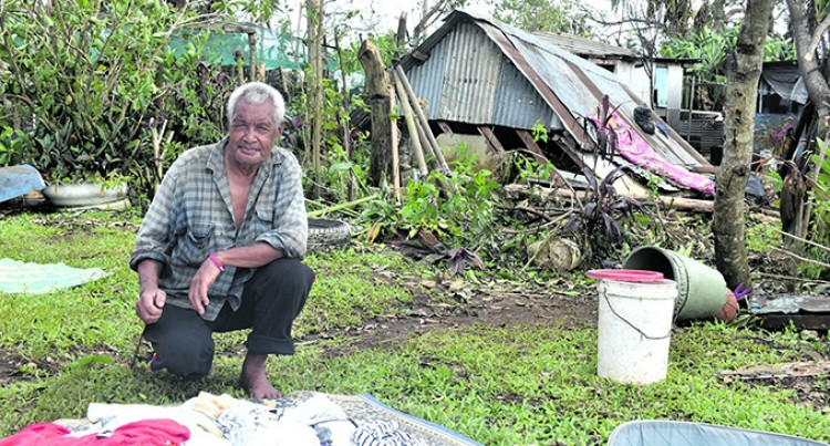 Tongans Of Fijian Descent Waste No Time