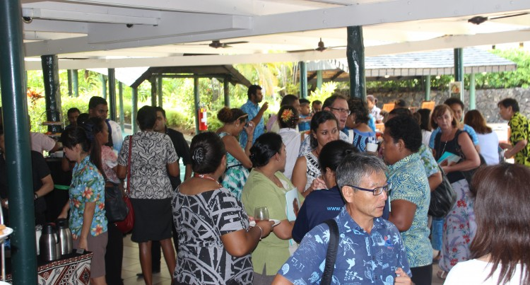 Tourism Fiji hosted Japan Insights Seminar in Fiji
