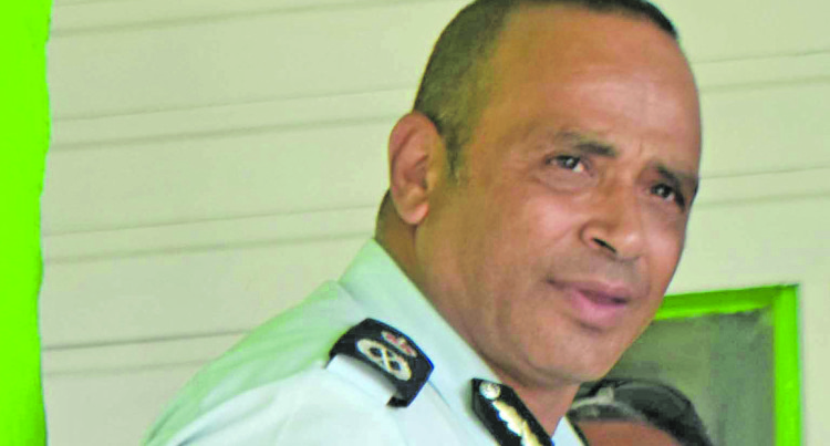 No Place For Dirty Or  Corrupt Officers:  Commissioner Qiliho